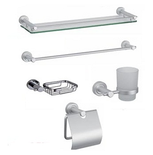 Bộ phụ kiện nhà tắm AMTS-8000