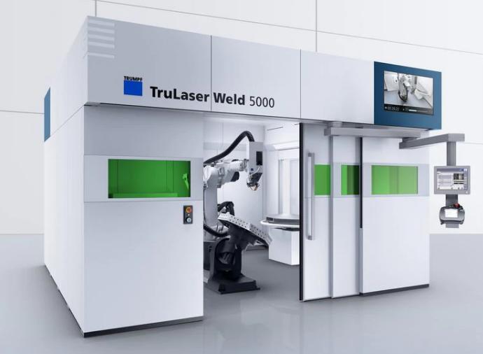 TruLaser Weld 5000