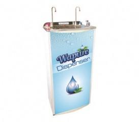 Máy lọc nước Wapure công nghệ USA model WL302C