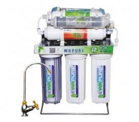 Máy lọc nước nano Wapure WN817 – 8 cấp new 2017