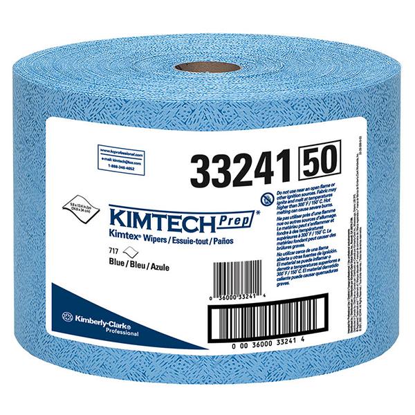 Khăn giấy lau dầu chuyên dụng Kimtech Prep
