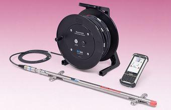 Bộ đo nghiêng Inclinometer Geotech GK-604D