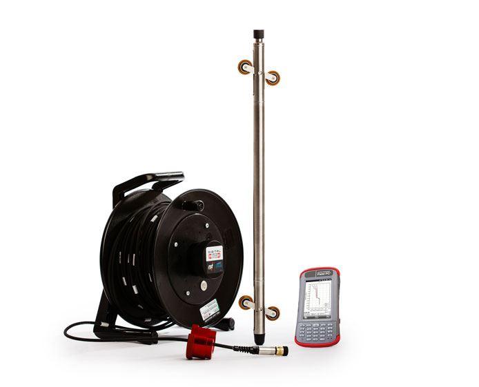Bộ đo nghiêng Portable Inclinometer dạng mems