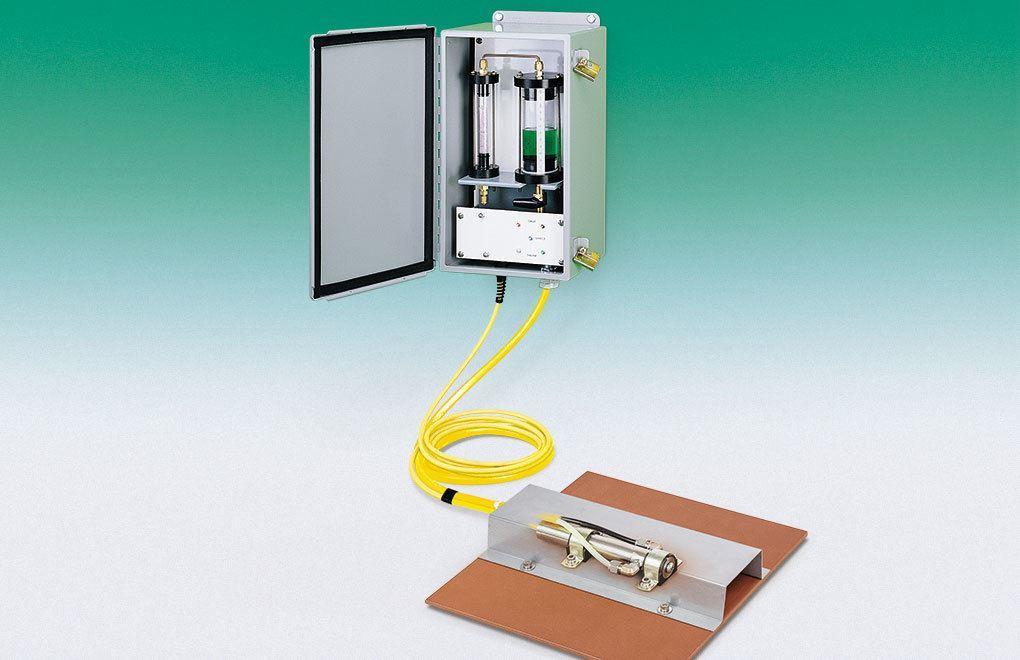 Hệ thống đo lún model 4660