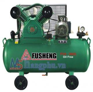 Máy nén khí piston Fusheng dạng thấp áp D-1 1/2Hp