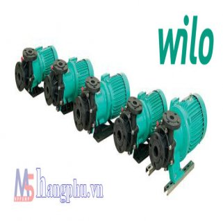 Máy bơm hóa chất Wilo dạng bơm từ PM-030PE 0.03Kw