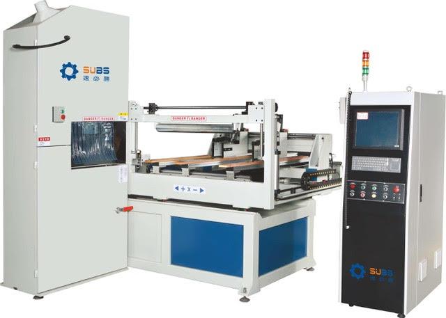 Máy cưa lọng CNC model SDJ-1200