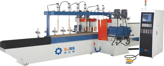 Máy chép hình tubi CNC SDX – SX2 – 1500.CNC/ SDX – SX2 – 2400