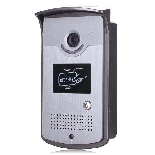 4-Wire Intercom System PVA-705M