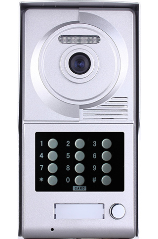 Office Intercom System PVA-702A