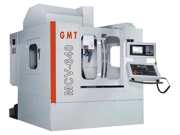 Máy CNC MCV 640, 740, 840