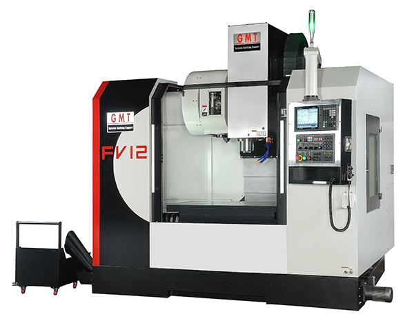 Máy gia công CNC dọc Linear Way model 7, 10, 12, 16, 20