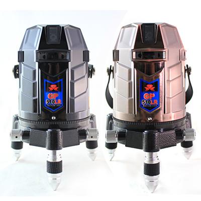 Electronic Leveling Laser model GP-510LR