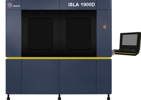 Máy in 3D SLA