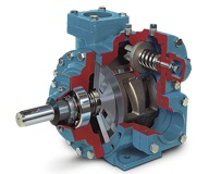 Blackmer sliding vane pump