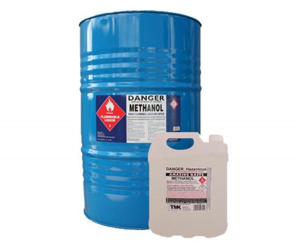 Cồn công nghiệp Methanol CH3OH
