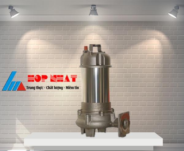 Máy bơm axít loãng - hóa chất APP SB-05