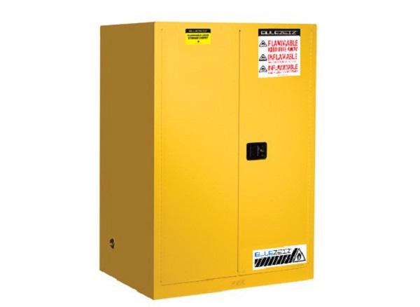 Tủ đựng hóa chất chống cháy dung tích 60gal - 227 lít