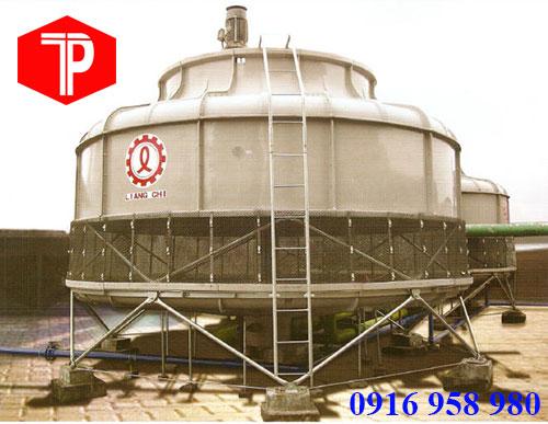 Tháp giải nhiệt nước LIANG CHI LBC-1500RT
