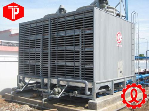 Tháp giải nhiệt nước LIANG CHI LCC phân phối chính hãng