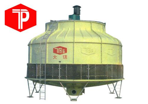 Tháp giải nhiệt nước tròn TASHIN TSC 600RT