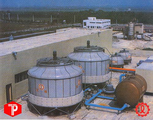 Tháp giải nhiệt nước LIANG CHI LBC-W