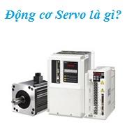 Servo là gì? Những điều cần biết về Servo