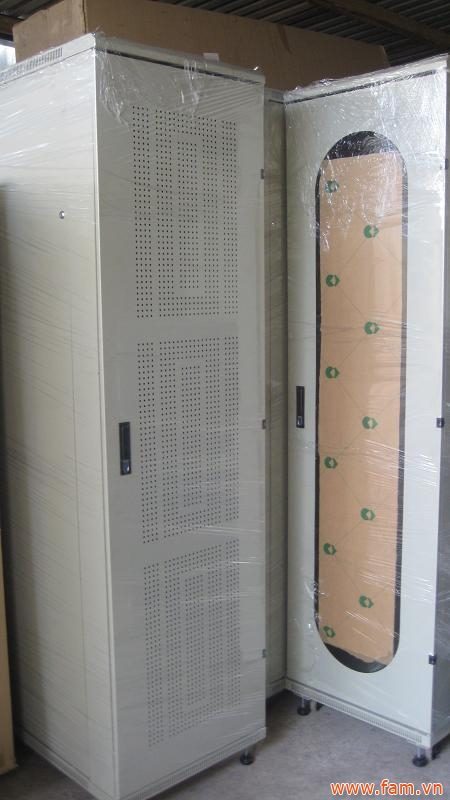 Tủ mạng FAM RACK F-CLASS 45U-D1200