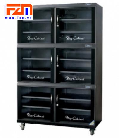 Tủ chống ẩm DHC 1200