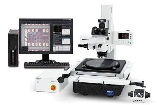 3D Vina – Trung tâm bảo hành, sửa chữa, hiệu chuẩn cho kính hiển vi đo lường Olympus