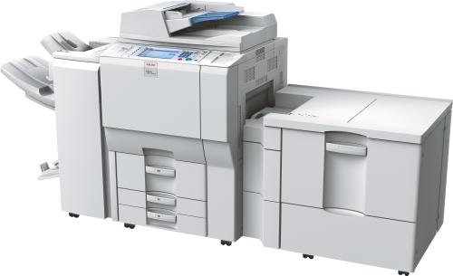 Máy photocopy màu Ricoh MP C6501