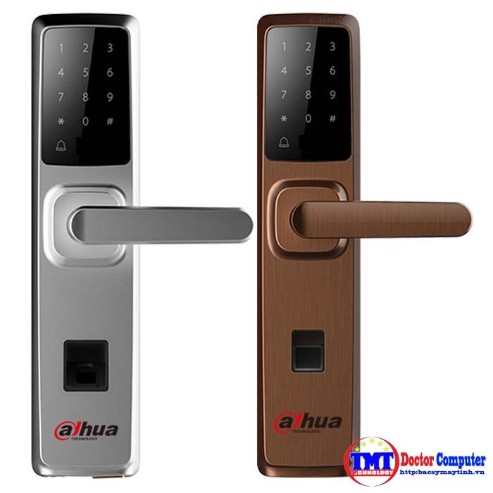 Khóa cửa thông minh Dahua DHI-ASL7112S/ DHI-ASL7112R dành cho căn hộ, tòa nhà