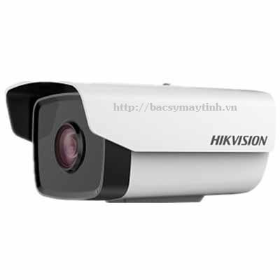 Camera IP trụ hồng ngoại 2MP chuẩn nén H.265+ (DS-2CD2T21G0-I)
