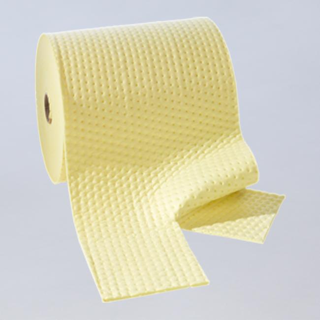 Cuộn giấy thấm hóa chất