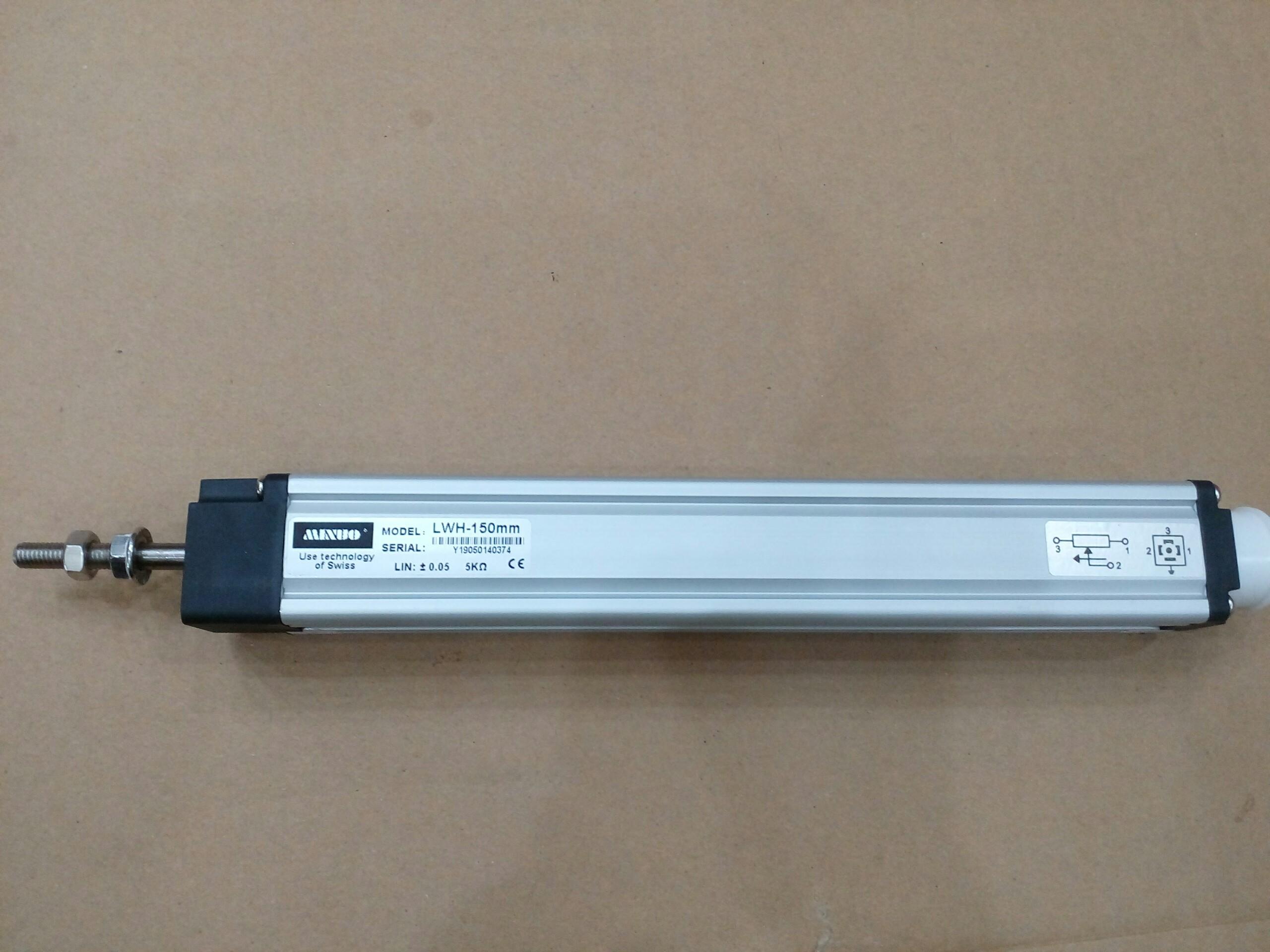 Thước điện trở Minor LWH-150mm
