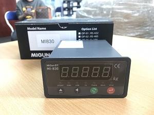 Đồng hồ cân MI830