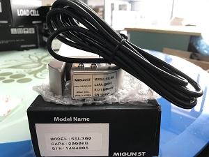 Load cell Migun SSL300-2tf