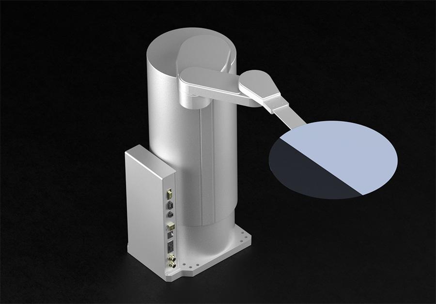 Hệ thống xử lý wafer Robot khí quyển RR756L15