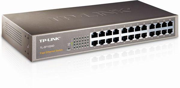 Modem TP-Link 24 Port