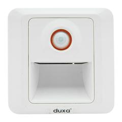 Đèn cảm ứng hắt chân cầu thang Duxa - S38