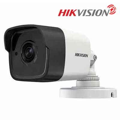 Camera HD TVI 5 MP HIKVISION PLUS HKC-16H0T-ITPF