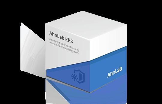 Giải pháp bảo mật nhỏ gọn, tối ưu cho các hệ thống công nghiệp AhnLab EPS