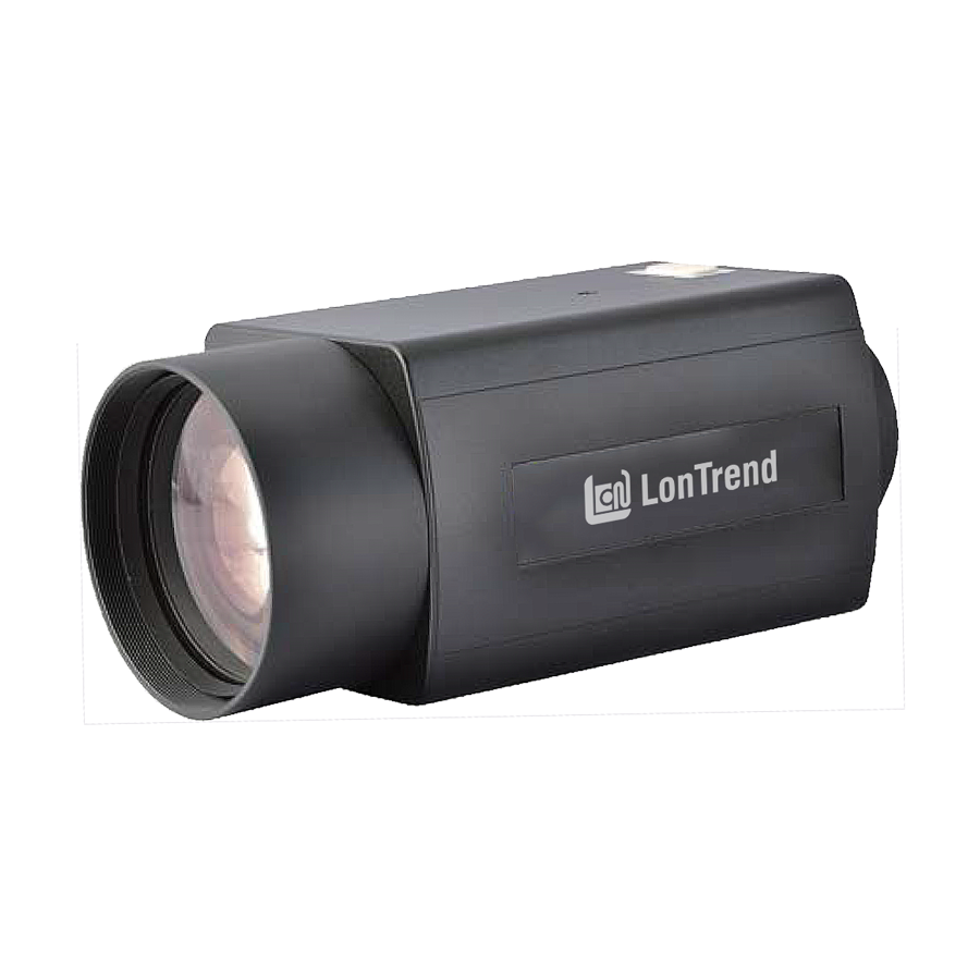 20X Zoom Lens 1/2 inch