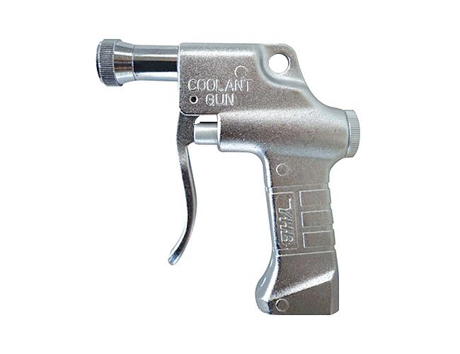 Coolant Gun