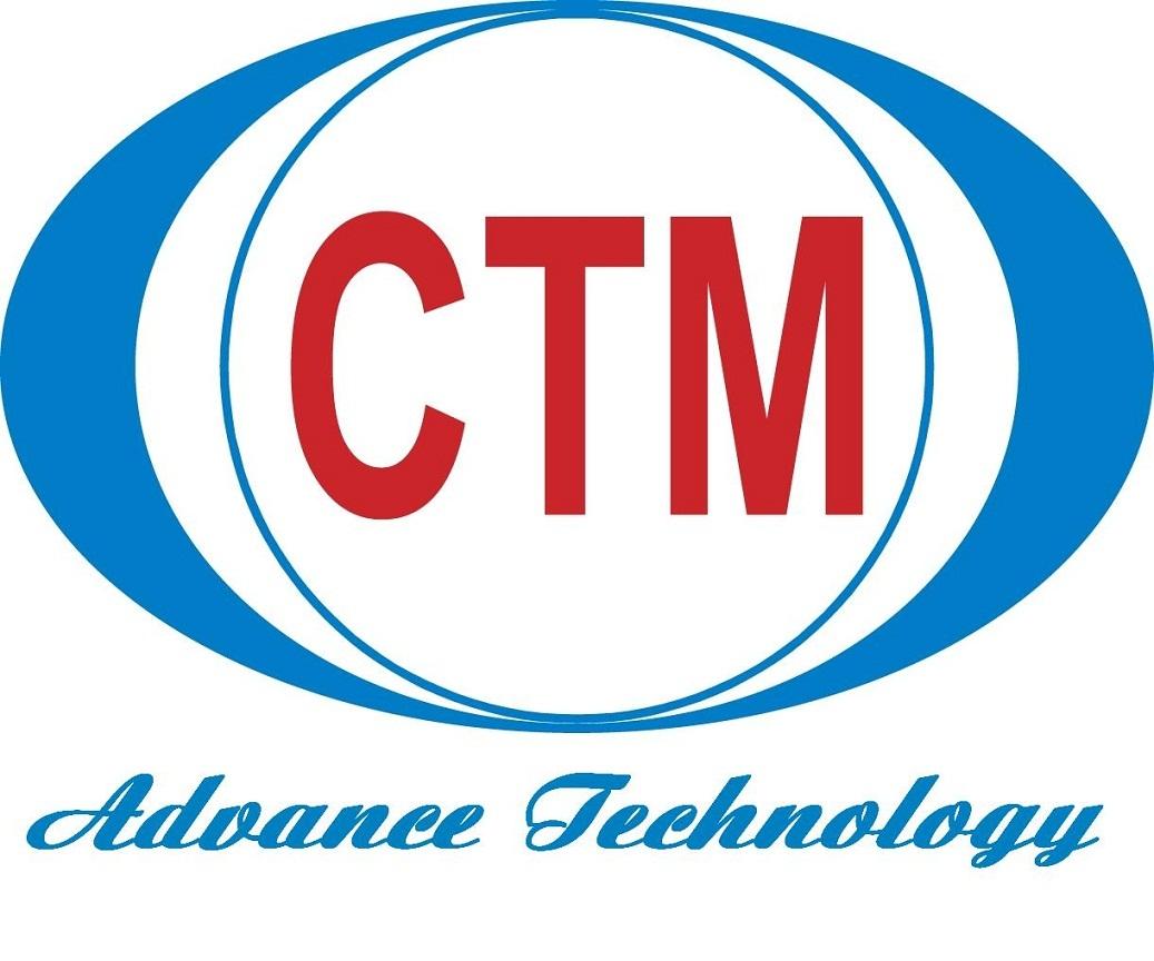 Công ty cổ phần ứng dụng công nghệ CTM