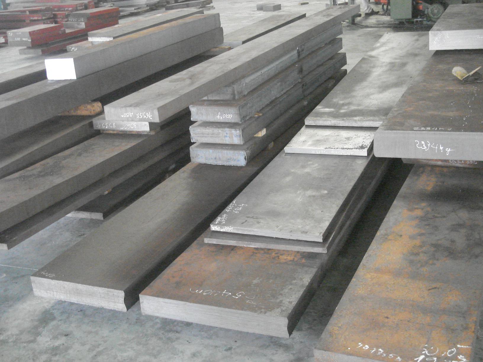 Daido Steel - DH31-EX
