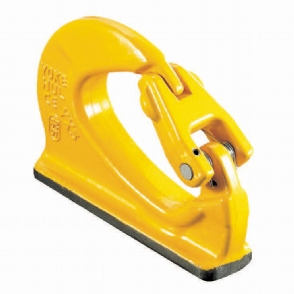 8-081 / Excavator Weld-on Hook