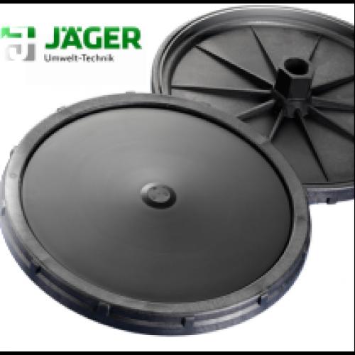 Đĩa phân phối khí Jaeger