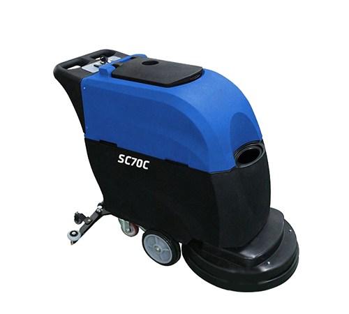 Máy vệ sinh sàn model SC 70 C