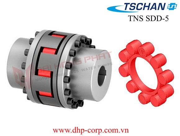Khớp nối TSCHAN TNS SDD-5
